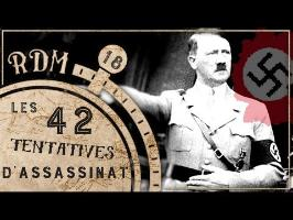 RDM #18 - Pour l'assassinat d'Hitler