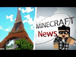 LES PLUS BELLES REPRODUCTIONS DE VILLES/MONUMENTS SUR MINECRAFT ! | Minecraft News !