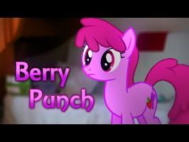 [MLP en vrai] Berry Punch