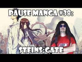Pause Manga #38: STEINS;GATE