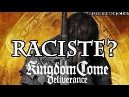 Histoire de jouer - Kingdom Come Deliverance #2 Raciste?