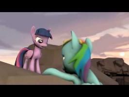 [SFM Ponies] 20 Questions