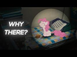 Pinkie, why did you do that?! (MLP In Real Life)