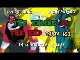 Everything Right/Wrong with The Ending of The End in 14 Minutes or Less