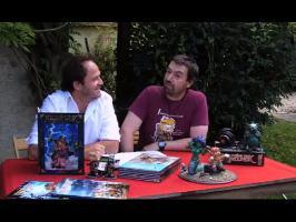 FAQ - Le Donjon de Naheulbeuk - Série TV