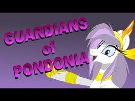 Guardians of Pondonia