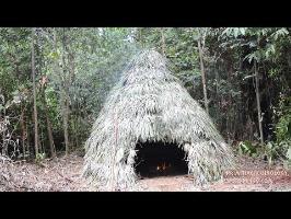 technologie primitive : nouveaux campement a partir de zéro