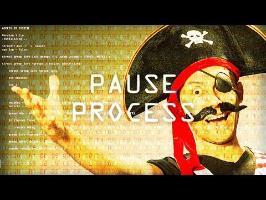 PAUSE PROCESS #48 Le Hack
