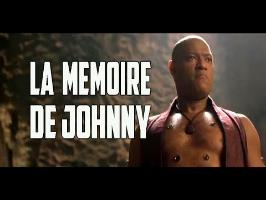 Mozinor - La memoire de Johnny