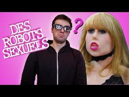 DES ROBOTS SEXUELS ? Vrai Ou Faux #2