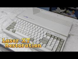 Laser XT Restoration