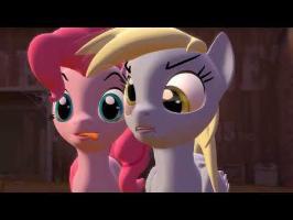 Sargent Derpy Hooves [SFM ponies short animation]