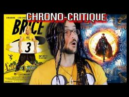 BRICE 3 & Doctor Strange - Double-Critique par Benzaie !