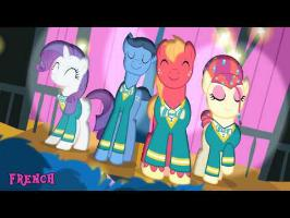 My Little Pony: Find the Music in You - Multilanguage