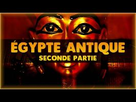 ÉGYPTE ANTIQUE - LE NOUVEL EMPIRE (Ep.#4)