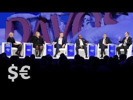 DAVOS : Le Forum de l'Économie Mondiale