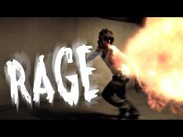 Rage - Globtopus