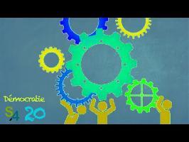 Socialement optimal : le mécanisme VCG | Démocratie 20