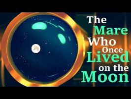 [Trailer] The Mare Who Once Lived On The Moon