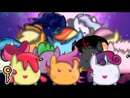 OhPonyBoy - The Blob Symphony VIP
