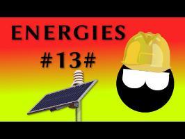Energies -13- Renouvelables 5/5 Solaire