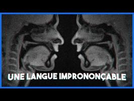 Vous ne pourrez pas prononcer cette langue - MLTP#29