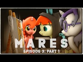 M A R E S: S1 E3: One Art Cookie (PART 1)