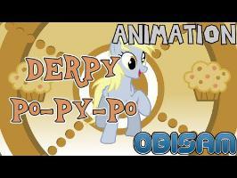 Derpy Po Py Po