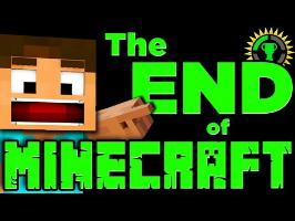 Game Theory: Minecraft's Ending, DECODED!