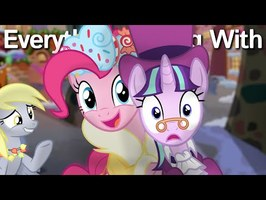 Cinemare Sins: Everything Wrong With A Hearth's Warming Tail
