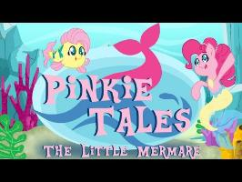 Pinkie Tales: The Little Mermare
