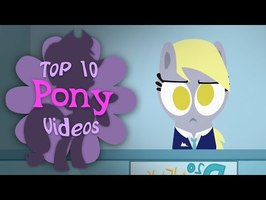 The Top 10 Pony Videos of April 2019
