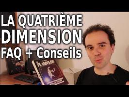La quatrième dimension - FAQ et conseils - Micmaths