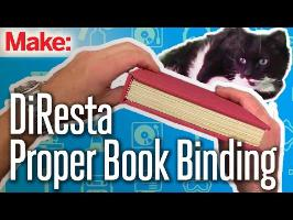 DiResta: Book Binding