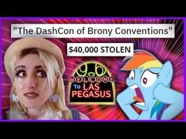 Failed Brony Convention: The Story Of Las Pegasus Unicon 2013