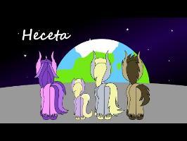 Heceta Animation