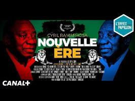 Cyril Ramaphosa : Nouvelle Ère - Le Biopic - L'Effet Papillon – CANAL+
