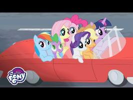 MLP: Friendship is Magic - 'Foal House' Official Parody Music Video