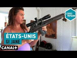 États-Unis : GI Jane - L'Effet Papillon-CANAL+