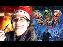 Une critique d'un Chant de Noël - 3 - Noël chez les Muppets