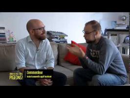 L'emmerdeur: Messenger l'app messagerie de Facebook