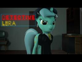 [SFM] Detective lyra Trailer