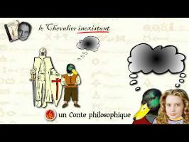 le Chevalier inexistant, d'Italo Calvino (Alchimie d'un roman, épisode n°28)