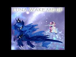 Luna Wake Me Up [Seeds of Kindness 4:Shine Together]