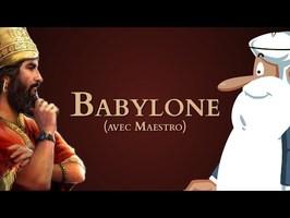 Pourquoi Babylone est-elle si mythique ? (avec Maestro) [QdH#20]