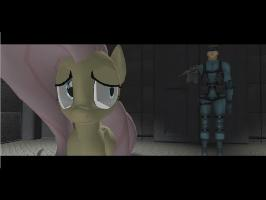 Copper Gear Shy [Animated Short]
