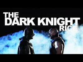 The Dark Knight Rice - Ludovik
