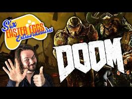 6 EASTER EGGS EXTRAORDINAIRES SUR DOOM