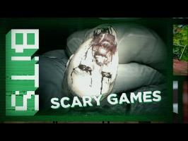 Scary Games - BiTS - ARTE