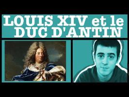 AMoK#20 - Louis XIV et le Duc d'antin